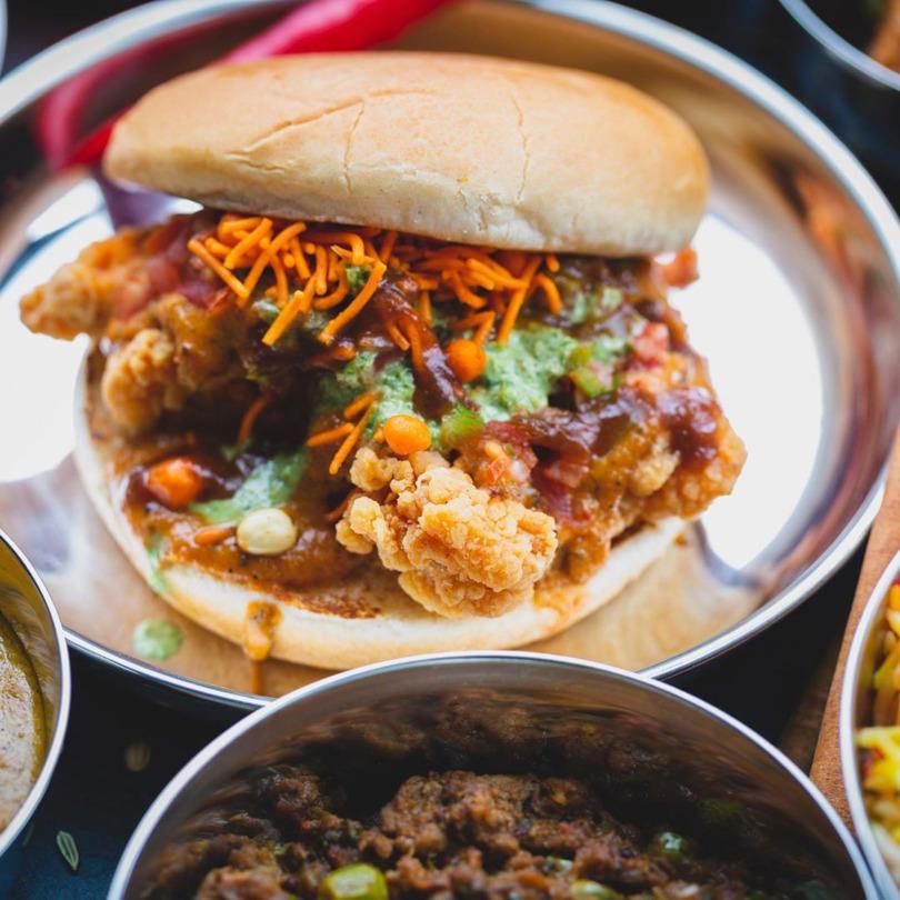 مطعم ريجل برجر regal burger
