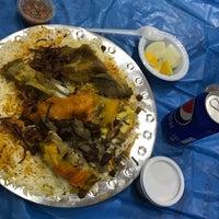 مطعم ملك المندي الخبر