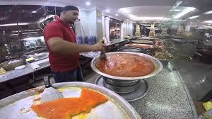 مطعم ملك الكنافه النابلسية