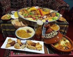 مطعم ماضينا للاكلات الشعبيه في الخبر