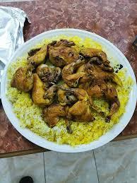 مطعم دار العقبه للاكلات الشعبيه في الخبر