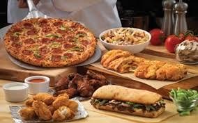 افضل مطعم بيتزا في الخبر