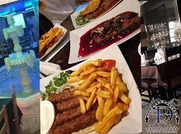 مطعم بوابة دمشق