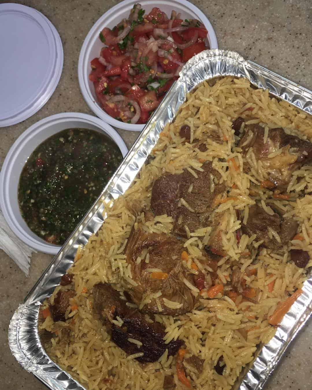 مطعم بخاري Bukhari الجبيل الاسعار المنيو الموقع مطاعم و كافيهات الشرقية