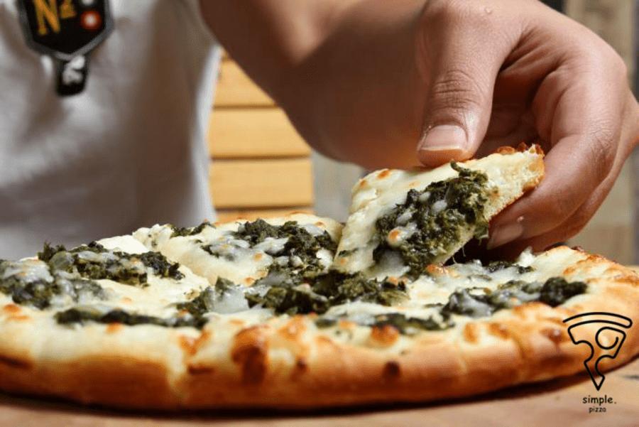 مطعم سمبل بيتزا