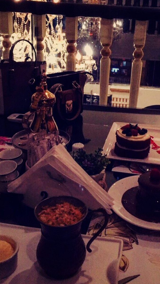 مطعم لاتيراس