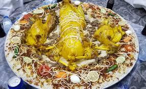 مطعم مطابخ السنوسي