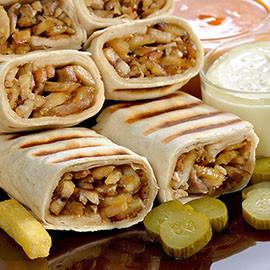 مطعم شاورما دريم