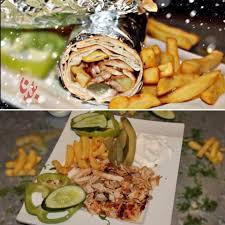 افخم مطاعم شارع الامير فيصل