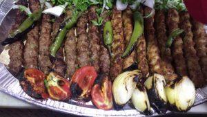 مطعم بورمانة الدمام