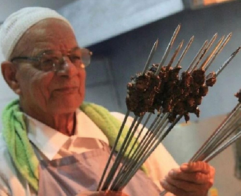مطعم تكة البحرين