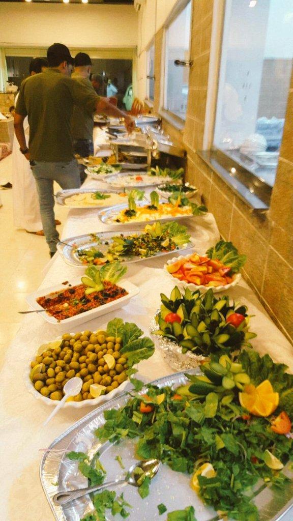 مطعم قلعة عمان