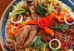 مطعم أهل الشرقية للمأكولات البحرية