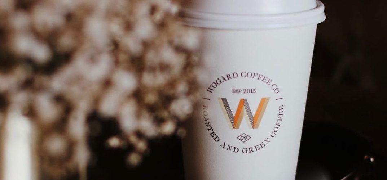 مقهى ووغارد Wogard الخبر