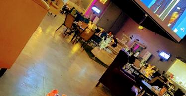 مقهى القاهرة CairoCafe الخبر