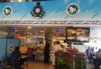 مطعم اللؤلؤ والمرجان
