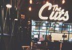 مطعم ذا كاتس